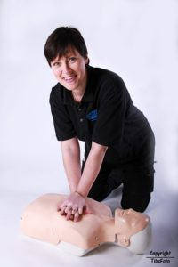 MEDICAL  Utbildning och produkter för att förhindra och ingripa vid skador och olycksfall hlr